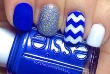 nails / by Christi Barker