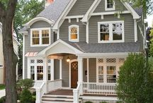 Dream Home. / by Tiffany Millar
