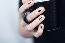 Beauty - Nails / Because hands should always look good.
