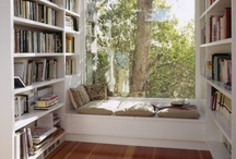 Dream Home / by Casey Bickers