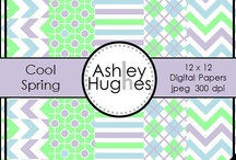 Cute Clipart, Fab Fonts, Pretty Paper / How to make any Printable, Blog, or Website cute!