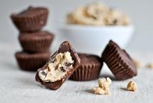 Dessert Inspiration  / by Casey Bickers