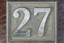 No. 36 & 27