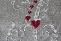 Broderie / by Maud Rolland
