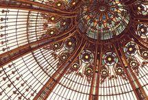 Art Nouveau / Because it amuses me every time.