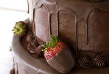 Chocolate Heaven / by Princess Aurora