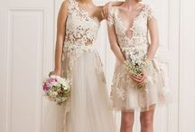 BRIDAL COLLECTIONS / Bridal Collection by Rhea Costa