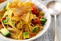 Active Eats / Healthy, fun & delicious recipes for your healthy & fun life! / by Alexandria Franz