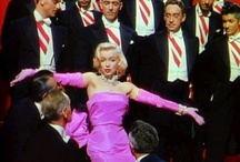 Marilyn Monroe 6/1/26-8/5/62 / by Clive Public Library