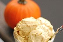 Pumpkin Treats / by Casey Bickers