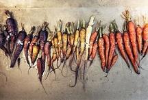 Grounding Food