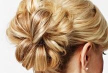 Hair & MakeUp / by Jessica Schrader
