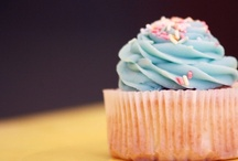 Cupcakes! / by Casey Bickers