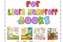 Laura Numeroff Books and Activities