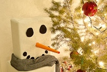 Holiday Decor / by Casey Bickers