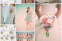 E & C Wedding
