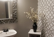 Remodeling / by Casey Bickers