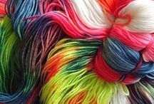 Wool / Wool that can be found at SmallsCrafts, either at the moment or in the future? :)