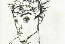 Sketchbook / by Grace Halsey