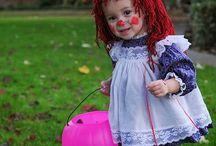 Bubba Halloween Ideas