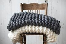 Knit Style [Home Decor]