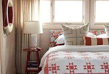 bedding & fabrics