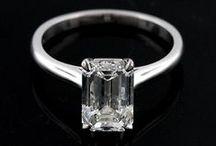 Diamonds are a girls BFF