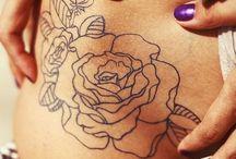 Inspiration: Ink