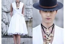 Statement Jewelry - new collection of Rhea Costa accessories / 2014 Rhea Costa accessories
