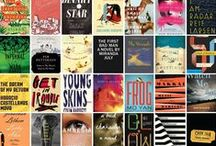 Literary Wishes / My need to read, never ending wish list of books. / by Sabrina Rivera