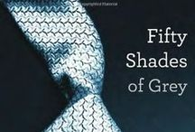"""If You Liked Fifty Shades Of Grey Try These: / Titles that are like the very popular series of books """"Fifty Shades of Grey"""" by E.L. James. Try out these new titles if you liked Fifty."""
