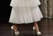 Wedding Shoes for Women / Bridal and Wedding Shoe Ideas and Inspiration / by Footwear News