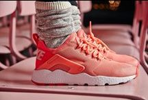 Sneakers for Women / Sneaker and Tennis Shoes for Women  / by Footwear News