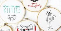 Embroidery♡