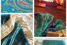 Decorative Throw Blankets / Decorate your home with our ultra-soft, and beautifully patterned throw blankets. Our decorative luxurious throws are a perfect complement to your home and bedding.
