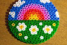 Hama Beads/Pixel Art