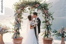 Dream Weddings / Find your perfect dress...for your perfect moment
