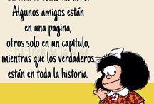 Mafalda / Quino