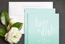Save the Dates / by Linea Mae