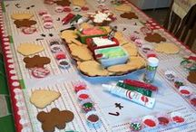 Christmas Cookie Party / by Misty Haver