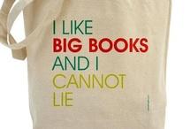 I read.. / by Christina Alaniz