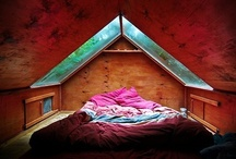 Dream Home / by Shannon Bradley