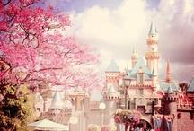 Disney / by Shannon Bradley