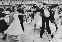 DANCE/MUSICALS / <3 / by Gina Gatto