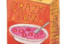 fun stuff / These make me smile...I like to smile...