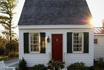 Homes I Love...