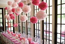Party Ideas / by Melissa Nieves