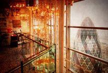 Eat Top Nosh (Restaurants) / Great restaurants around London