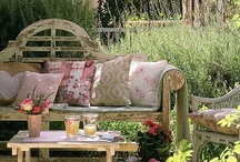 Outdoor Living / by Peony