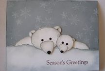Christmas Cards / by Gail McMillan